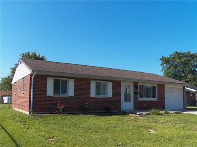 1611 Catalpa Place, Sidney, OH 45365 - MLS#: 419331