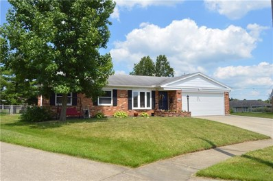 1986 Herky Place, Fairborn, OH 45324 - MLS#: 419333