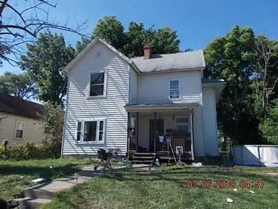 216-218 W Grand Street, Springfield, OH 45506 - MLS#: 419337