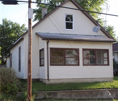 550 W Campbell, Sidney, OH 45365 - MLS#: 419349