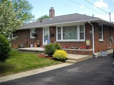 1020 Gable Street, Springfield, OH 45505 - MLS#: 419355