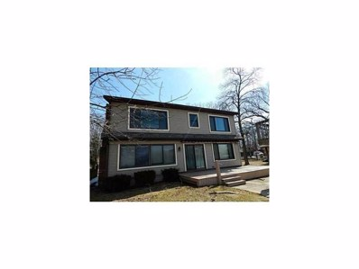 10347 Seminole Shore, Huntsville, OH 43324 - MLS#: 419369