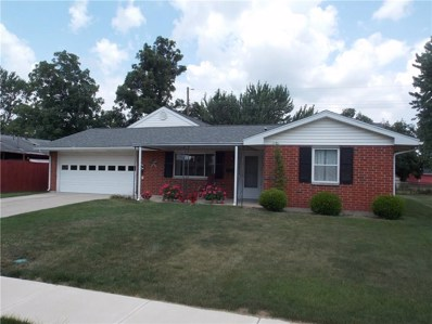 1612 Marilyn Avenue, Sidney, OH 45365 - MLS#: 419374