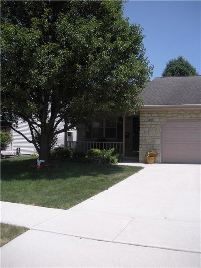 306 Cheyenne Drive, Wapakoneta, OH 45895 - MLS#: 419400