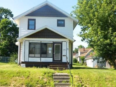 1587 Charles Street, Springfield, OH 45505 - MLS#: 419413