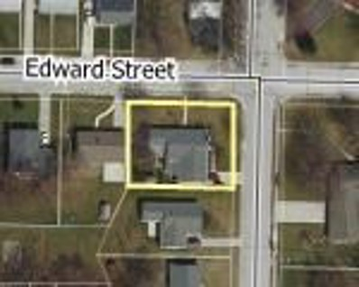 901 Edwards Street, Saint Marys, OH 45885 - MLS#: 419479