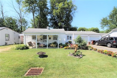 11659 Channel View, Lakeview, OH 43331 - MLS#: 419481