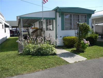 30 Chestnut Street UNIT 30, Russells Point, OH 43348 - MLS#: 419491