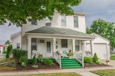 422 Euclid Avenue, Greenville, OH 45331 - MLS#: 419521