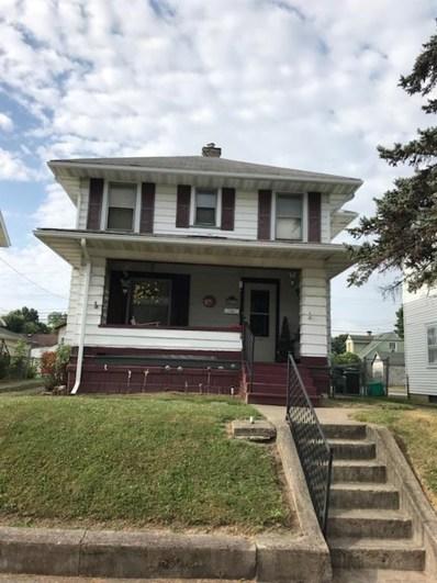 2111 Woodside Avenue, Springfield, OH 45503 - MLS#: 419522