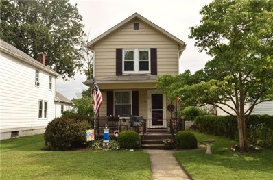 1307 W Mulberry Street, Springfield, OH 45506 - MLS#: 419528