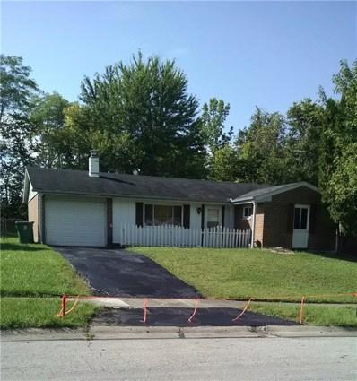1203 Riverbend Boulevard, Sidney, OH 45365 - MLS#: 419531