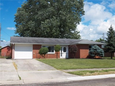 1960 Fair Oaks Drive, Sidney, OH 45365 - MLS#: 419537