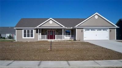1813 Wildwood Court, Wapakoneta, OH 45895 - MLS#: 419550