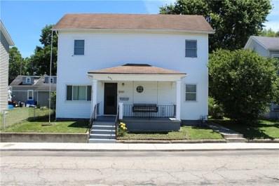 504 Cleveland Street, Piqua, OH 45356 - MLS#: 419565