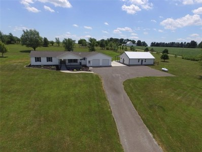 6458 County Road 101, Belle Center, OH 43310 - MLS#: 419578