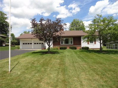 301 Miami Avenue, Bellefontaine, OH 43311 - MLS#: 419589