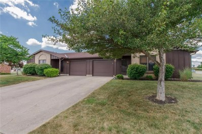 850 Manchester Drive, Greenville, OH 45331 - MLS#: 419617