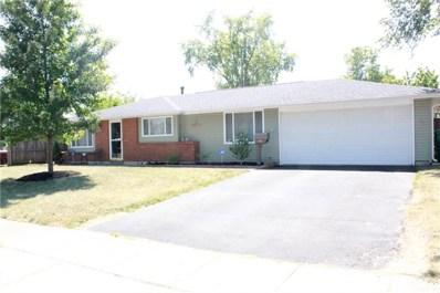 231 Frayne, New Carlisle, OH 45344 - MLS#: 419618
