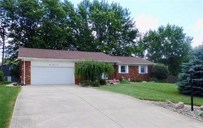 810 Ridgeview Drive, Bellefontaine, OH 43311 - MLS#: 419626
