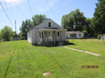 817 2nd, Sidney, OH 45365 - MLS#: 419633