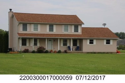 2988 Willow Road, Springfield, OH 45502 - MLS#: 419637