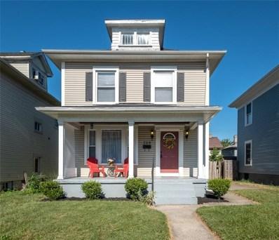709 Wellmeier, Dayton, OH 45410 - MLS#: 419645