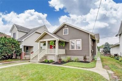 170 S Fostoria Avenue, Springfield, OH 45505 - MLS#: 419670