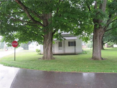 324 White Street, West Liberty, OH 43357 - MLS#: 419688