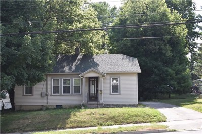 328 N Burnett Road, Springfield, OH 45503 - MLS#: 419690