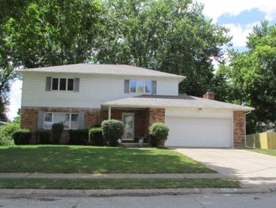 2745 Woodford Drive, Springfield, OH 45503 - MLS#: 419691