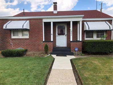 1804 W North Street, Springfield, OH 45504 - MLS#: 419703