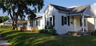 2537 Woodside Avenue, Springfield, OH 45503 - MLS#: 419735