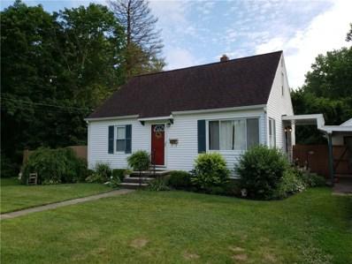55 Willow, Mechanicsburg, OH 43044 - MLS#: 419744