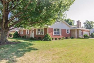 1125 Donald, Greenville, OH 45331 - MLS#: 419751