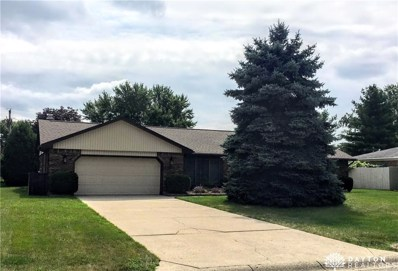 3595 Teakwood, Tipp City, OH 45371 - MLS#: 419765