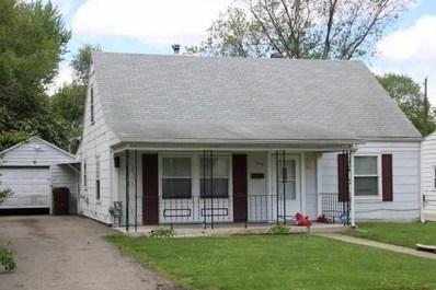1640 S Sweetbriar, Springfield, OH 45505 - MLS#: 419771
