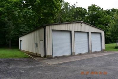 212 N Hayes Street, Bellefontaine, OH 43311 - MLS#: 419774