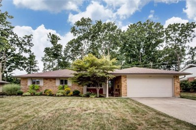 6307 Rosecrest Drive, Dayton, OH 45414 - MLS#: 419783