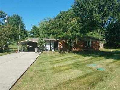 1649 Lucas Drive, Springfield, OH 45506 - MLS#: 420823