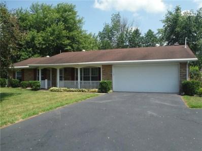 6024 Morris Road, Springfield, OH 45502 - MLS#: 420838