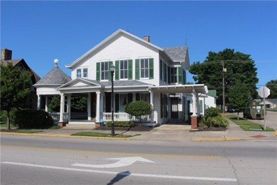 129 N Main Street, New Carlisle, OH 45344 - MLS#: 420854