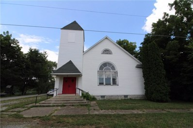 12081 North Street, Middleburg, OH 43319 - MLS#: 420887