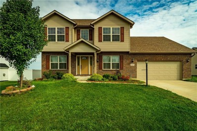4451 Pimlico Place, Huber Heights, OH 45424 - MLS#: 420904