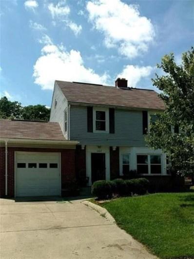 1609 W Wittenberg, Springfield, OH 45506 - MLS#: 420919