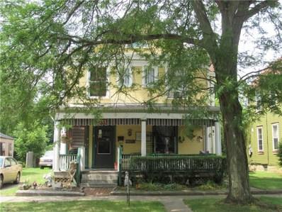 1211 S Fountain Avenue, Springfield, OH 45506 - MLS#: 420938