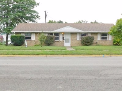 700 W Jefferson Street, New Carlisle, OH 45344 - MLS#: 420946