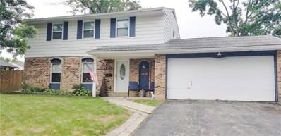 6550 Wildview, Dayton, OH 45424 - MLS#: 420948