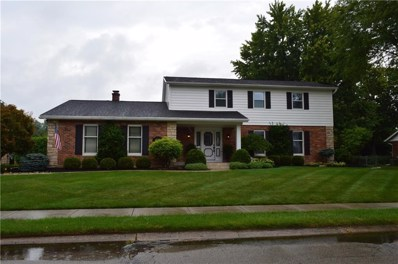823 Torrence, Springfield, OH 45503 - MLS#: 420950