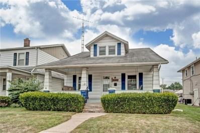 2207 Woodside Avenue, Springfield, OH 45503 - MLS#: 420959
